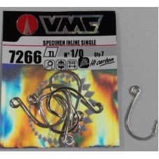 ANZOIS VMC NEEDLE SHARP 7266 TI 1/0